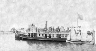 Mistletoe  1892 b