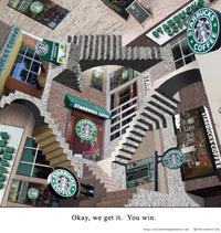 Starbucks_escher767149